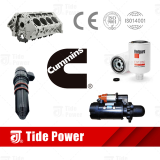 DCEC 6LTAA8.9-G2 Spare Part Dongfeng cummins engine parts China
